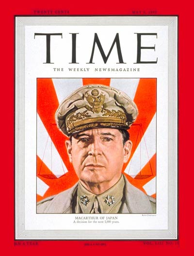 Time Magazine, May 9 1949