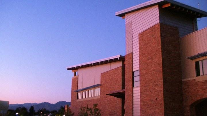 Bozeman, Montana Library