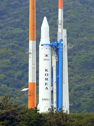 ROK missile courtesy Xinhua