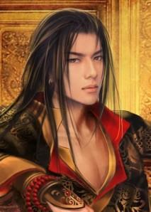 Song Dynasty Prince, via Datou Niuniu's Sina.com blog