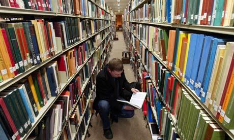 Durham University, via The Guardian