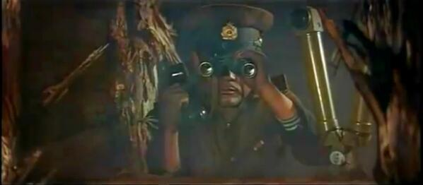 Wolmi Island DPRK film
