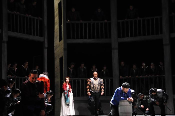 Korean National Opera