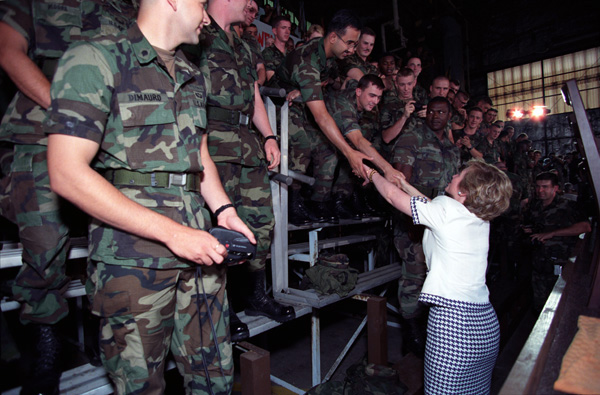 first-lady-hillary-clinton-at-camp-casey-seoul-july-1993-via-us-national-archives
