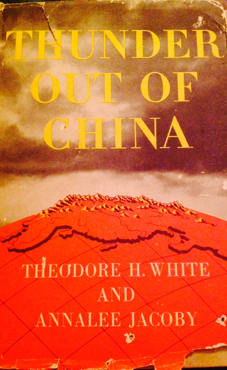 White and Jacoby 1946 book cover