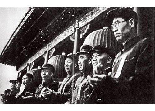 gao-gang-in-1953