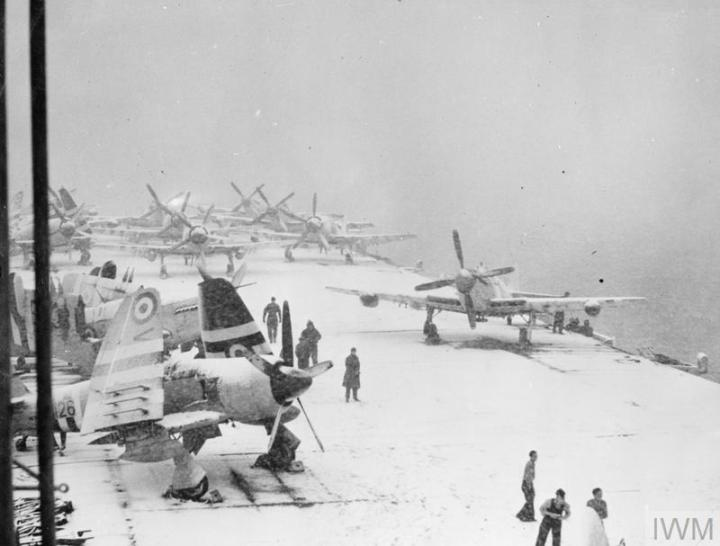 raf-on-korean-west-coast-8-december-1950