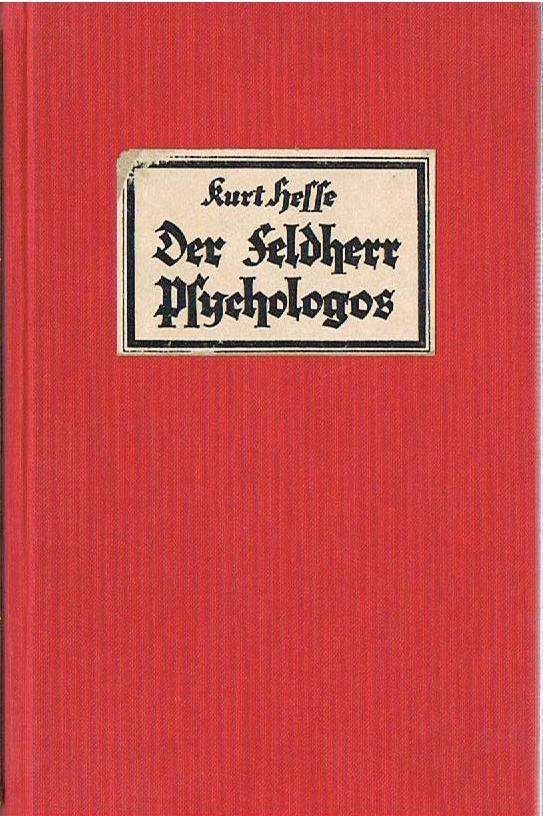 Hesse, Der Feldherr